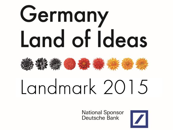 Germany Land of Ideas